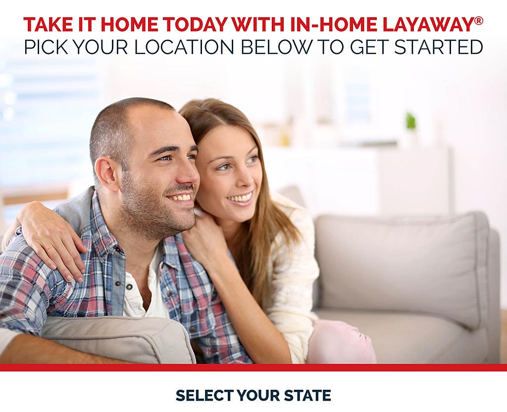 furniture layaway options