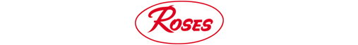ROSES Flooring and Furniture Logo