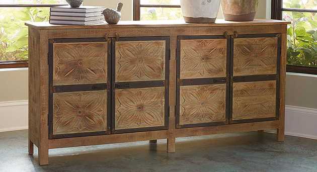 . Accent Furniture and Furnishing Accessories Store in Charlotte  NC