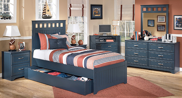 Stylish and durable kids room furniture in williamston nc for Furniture zone beds